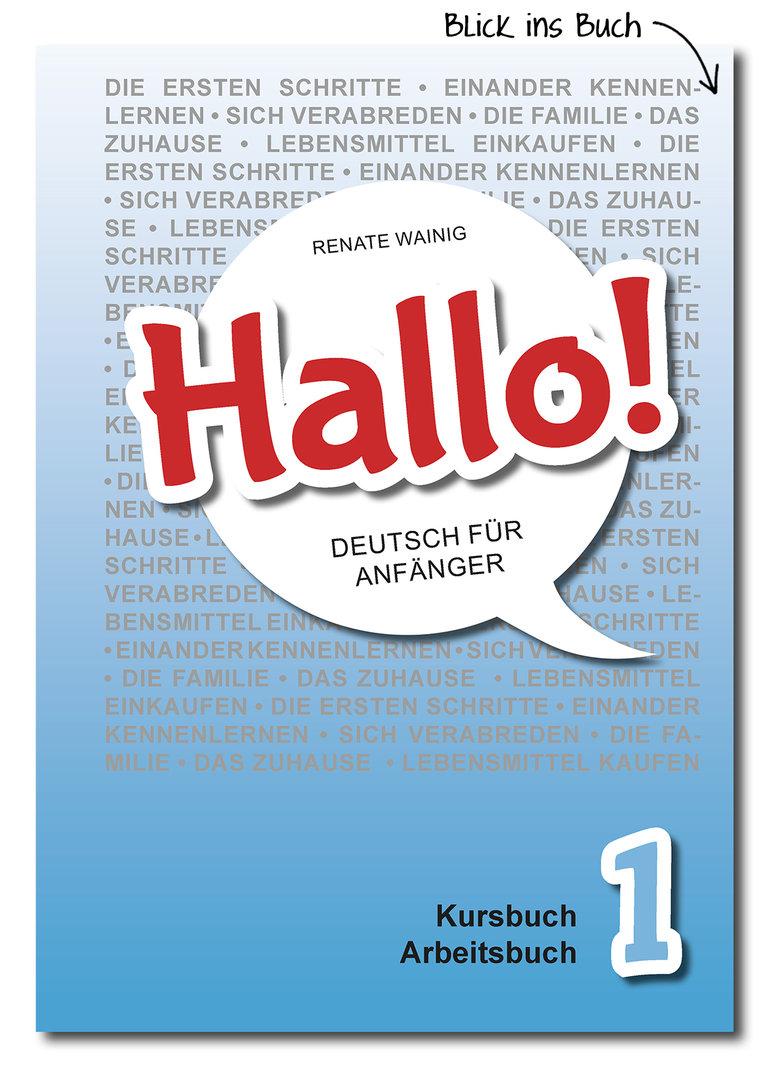 hello in deutsch